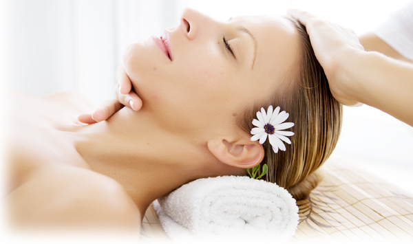 Massage Blanchardstown