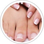 Pedicure Blanchardstown