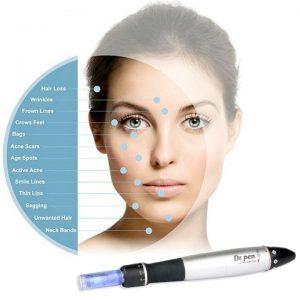 Dermapen - Micro-Needling Skin Therapy - Visona Beauty