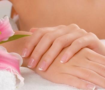 Manicure Dublin 15